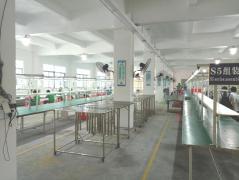 Bluefin Sensor Technologies (Hong Kong) Limited