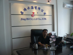 Pujiang Jingdi Crystal Co., Ltd.
