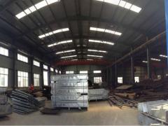Zhenjiang SWT Metal Product Co., Ltd.