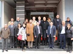 Ningbo Ecowis Plastic & Electric Co., Ltd.