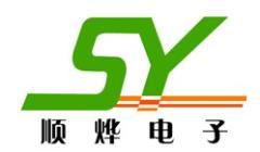 Changzhou Shunye Electronics Co., Ltd.