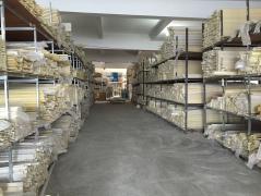 Haining Huage Decorative Material Co., Ltd.