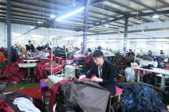 Shaoxing Shenzhou Tourism Supplies Co., Ltd.