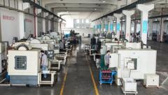 Ningbo Haishu Poke Hydraulic Technology Co., Ltd.