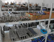 Nanjing Zhuo-Yue Extruders Co., Ltd.