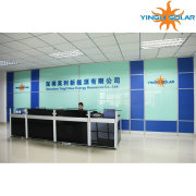 Shenzhen Yingli New Energy Resources Co., Ltd.