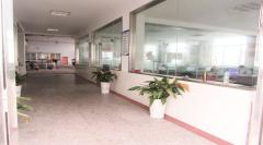 Jiangsu Hongwang Flow Control Tech Co., Ltd.