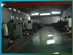 Cangzhou Tanso Coupling Co., Ltd.