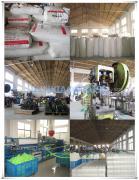 Zhenjiang Dantu YunXiao Brush Factory