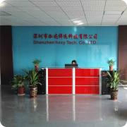 Shenzhen hxxy Technology Co., Ltd.