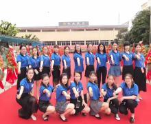 Guangzhou Sunsum Plastic Products Factory