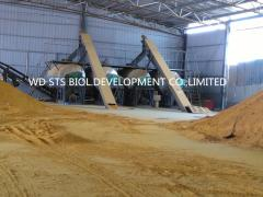 WD STS BIOL. DEVELOPMENT CO., LIMITED