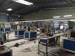 Dongguan City Jiutai Fiberglass Products Co., Ltd.