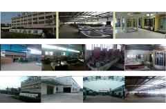 Hangzhou Tianlan Glass Co., Ltd.