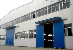 Shandong Guangrui Greenhouse Co., Ltd.