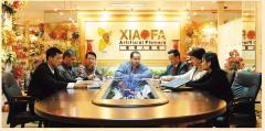 SHANTOU XIAOFA FLOWERS & CRAFTS LIMITED COMPANY