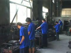 Ruian Huabo Plastic Packing Machinery Co., Ltd.