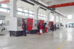 Changzhou Dongji CNC Machinery Co., Ltd.