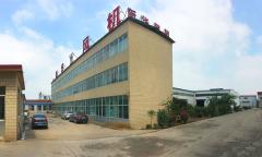 Zibo Xinhua Fan Co., Ltd.