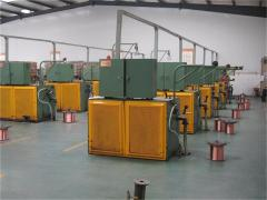 Dezhou Huilong Electrical Material Co., Ltd.