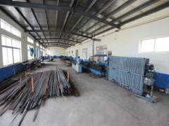 Qingdao Shenghe Steel Pipe Products Co., Ltd.
