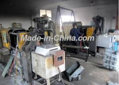 Go-Shine Machinery Ningbo