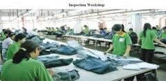 Foshan Fly Jeans Garment Co., Ltd.