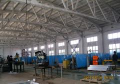 Qingdao Baifupaite Machinery Co., Ltd.