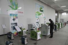 Hunan Top Oxy-Hydrogen Generator Co., Ltd.