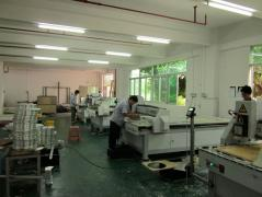 Zibo Becarve Mechanical and Electrical Equipment Co., Ltd.