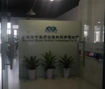 Shanghai Maney Medical Technology Co., Ltd.