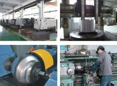 Zhejiang Liangyi Valve Co., Ltd.