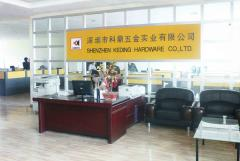 Shenzhen Keding Hardware Co., Ltd.