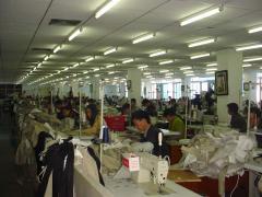 Shishi City Fengcheng Garment Co., Ltd.