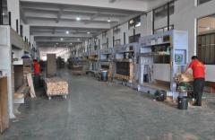 Hangzhou Wanpeng Sanitary Ware Co., Ltd.