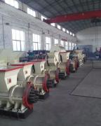 Zhengzhou Ruiyong Machinery Equipment Co., Ltd.