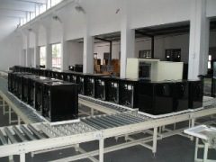 Ningbo Beilun Walla Electric Appliance Co., Ltd.