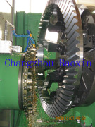 Changzhou Baoxin Metallurgy Equipment Manufacturing Co., Ltd.