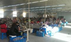 Ningbo (F. T. Z. ) DAC Arts & Crafts Company Ltd.