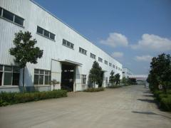 Nanjing OTER Steel Gratings Manufacturing Co., Ltd.