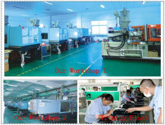 Shanghai Dehuan Industry Co., Ltd.