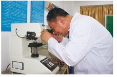 Fujian Zhengtu Auto Parts Manufacturing Co., Ltd.