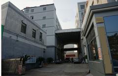 Shanghai Tang State Trading Co., Ltd.