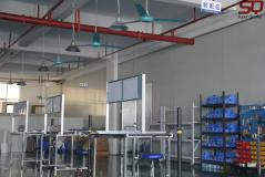 Foshan Squality Precision Hardware Manufacturer