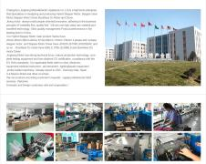 Changzhou Jingkong Motor&Electric Appliance Co., Ltd.