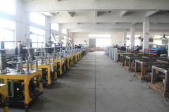 Zhejiang Ruida Machinery Co., Ltd.