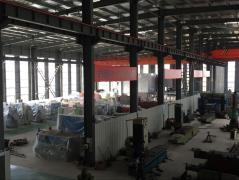 Maanshan JiaShiDa Machine Tool Company