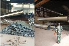 Hebei Teng Yang Steel Structure Co., Ltd.