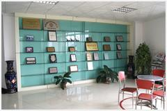 Shenzhen Benky Industrial Co., Ltd.