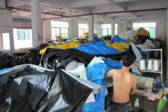 Guangzhou ChinaV Inflatable Co., Ltd.